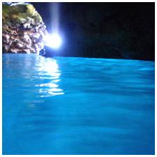 ジンベイザメシュノーケル&青の洞窟シュノーケル